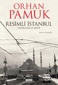 ILLUSTRATED ISTANBUL